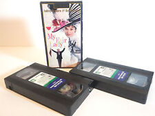 My Fair Lady (VHS, 1994, 2-Tape Set, 30th Anniversary Edition)