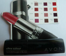 Avon Satin Assorted Lipsticks
