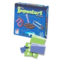 The Imposter Party Game