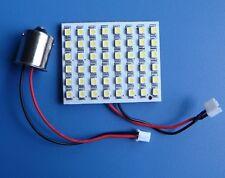 15pcs White LED Dome bulb 48-1210 SMD LED +15pcs Adapter(1156 1141 BA15S)