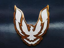 89 Pontiac Firebird 20th Anniversary Turbo Trans Am Rear Bird Trunk Badge