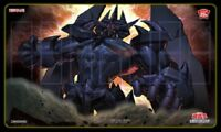 Yugioh Japanese -  Obelisk the Tormentor 20th ANNIVERSARY - official playmat
