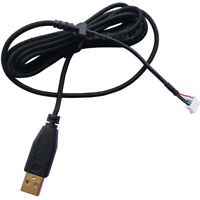 USB cable/Line/wire for Razer mamba 5G RZ01-01370100 Tournament Gaming Mouse