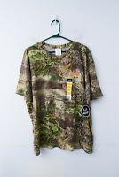 RealTree T Shirt Mens XXL Short Sleeve New Crew MAX-1