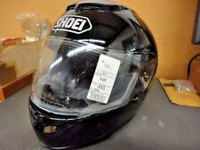 Shoei Helmet # TZ-R-01-800, Black XXS
