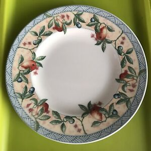 Johnson Bros Golden Pears Side Plate 8.5cm England