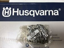 "Genuine Husqvarna OEM Chainsaw chain 14"""