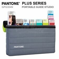 Pantone Color Plus Series GPG304N PORTABLE GUIDE STUDIO (Formula Guides Set)