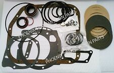 TF-6 TF6 A904 Transmission Rebuild Kit 1960-1971 with Raybestos Clutches