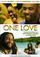 One Love [New DVD]