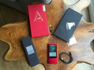 RED iRIVER / Astell & Kern JR Special Edition High Res Audio 64GB