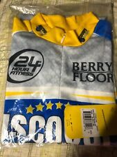 Discovery Channel Pro Cycling Team Jersey 2005, Large