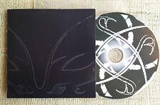 Douge – D - - Label: Go Down Records – GOD075 - CD Promo