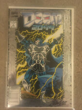 Doom 2099 #1 Signed by Stan Lee! Marvel Comics, Warren Ellis