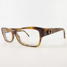 Gucci GG 3203 Full Rim F6904 Used Eyeglasses Frames - Eyewear