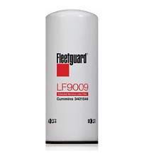 Fleetguard LF9009 Oil Lube Filter for Cummins ISL9 Engines (Upgrade of LF3000)