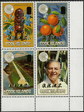 Mint Never Hinged/MNH Stamp Blocks
