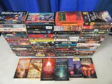 Huge Lot (67) Science Fiction Sci Fi Books Star Wars Orson Scott Card Joan Vinge