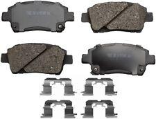 Disc Brake Pad Set-GT Front Monroe FX822