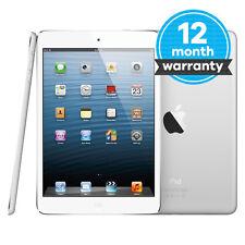 Apple iPad Mini 1st Generation 16GB, Wi-Fi, 7.9in - White & Silver