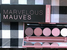 Authentic Dose Of Colors Marvelous Mauves Eye Shadow Eyeshadow Palette Limited !