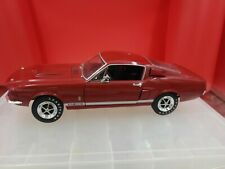 ERTL 1967 Ford Mustang Shelby GT-350H -1/18 American Muscle
