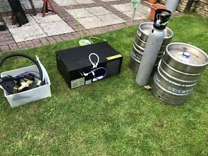 Cornelius Super Atlas 2 Pump Beer Chiller