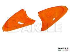 Coppia Gemma / Vetro Fanale Freccia Posteriore PEUGEOT BUXY Arancione