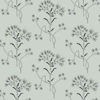 Joanna Gaines Magnolia Home Wildflower Wedding Wallpaper ME1517 Free Shipping