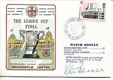 Manchester City Football Postal Covers