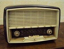 Art. 03 - IGAS Radio SONORA Bakelite