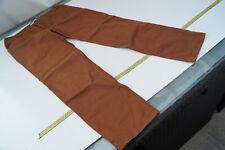 MAC Cigarette Chic stretch Hose Jeans Chino Gr.44 L34 braun TOP #51