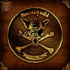 Running Wild - Pieces of Eight - New Box Set - Pre Order - 28th September