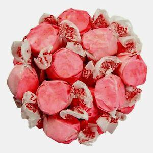 EXTREME TAFFY (Cinnamon) Salt Water Taffy Candy TAFFY TOWN 1/4LB to 10LB BAG