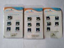 Tinyduino Starter Kit-Arduino Compatible Micro Controlador Usb Proto LED