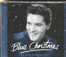 ELVIS PRESLEY - BLUE CHRISTMAS - CD