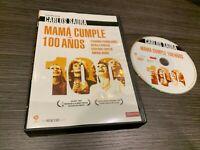 Mama Soddisfa 100 Anni DVD Carlos Saura Fernando Fernan Gomez