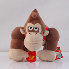 Super Mario Bros. 9inch Donkey Kong Stuffed Animal Soft Toys