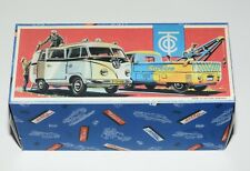 Reprobox für den TCO TippCo Tipp&Co VW Polizeibus