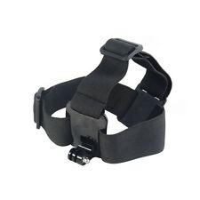 New Head Strap Mount Belt Elastic Headband For GoPro GO PRO HD Hero 2/3/3+/4 Cam