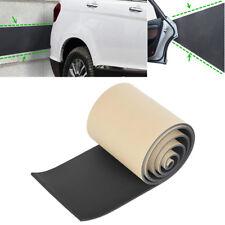Parking Lot Column Garage Wall Foam Pad Sticker Car Door Bumper Scratch Guard 2m