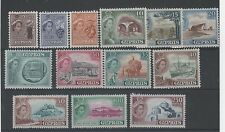 Elizabeth II (1952-Now) Postage Cypriot Stamps (Pre-1960)