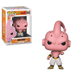 Dragon ball Z POP Kid Buu 9cm Funko n°620
