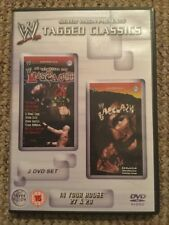 WWE Tagged Classics - In Your House 27 & 28 (2 Disc Set) WWF Rare Backlash