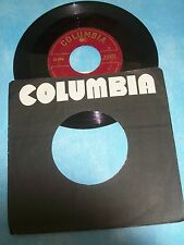 DORIS DAY Vintage 1957 45 RPM Twelve O'Clock Tonight,  Today will Be Yesterday's