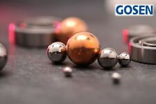 1mm 1000 PCS Solid Copper Bearing Ball (Min 99.9% Cu) Free Shipping