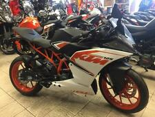 75 to 224 cc Capacity (cc) KTM Super Sports
