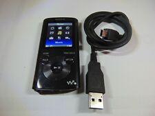 SONY WALKMAN NWZ-E384 Digital Media Player 8GB Black.