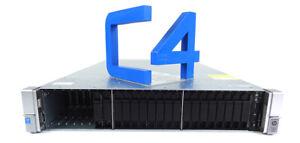 HP 767032-B21 DL380 GEN9 24SFF CTO SERVER