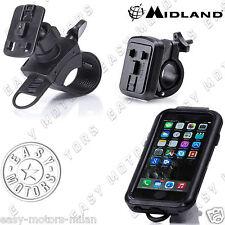 MIDLAND C1217 MK-HC iPHONE 6 PLUS - Custodia Rigida da moto